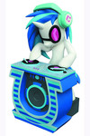 My Little Pony Dj Pon-3 Bank