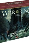 Lord of the Rings War Of The Ring Warriors Of Middle Earth Exp