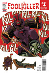Foolkiller #1 (2nd Printing)