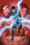 Black Lightning Cold Dead Hands #1 (of 6)