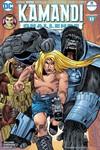 Kamandi Challenge #11 (of 12) (Simonson Variant)