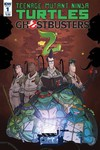 Teenage Mutant Ninja Turtles Ghostbusters II #1 (Cover A - Schoening)
