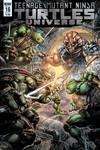 Teenage Mutant Ninja Turtles Universe #16 (Cover A - Williams II)
