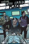 Hard Place #4 (of 5) (Cover B - Rummel)