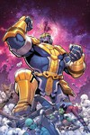 Guardians of Galaxy Telltale Series #5 (of 5)