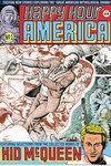 Happy Hour in America #1 Wrap Around Cover