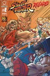 Street Fighter Reloaded #2 (of 6)