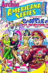 Archie Americana Series TPB Vol. 01 Best of the 40s Book 1