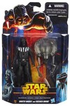 Star Wars Mission Darth Vader with Seeker Droid