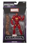 Marvel Legends Infinite Series Guardians of the Galaxy Iron Man (Build a Figure)