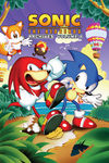 Sonic The Hedgehog Archives TPB Vol. 04