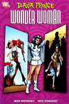 Diana Prince Wonder Woman TPB Vol. 2