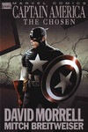 Captain America: Chosen HC