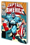 Captain America Fighting Chance TPB Vol. 01 Denial