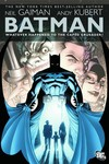 Batman: Whatever Happened To The Caped Crusader TPB