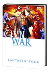 Civil War: Fantastic Four HC