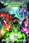 Blackest Night Green Lantern TPB