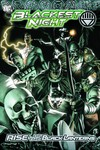 Blackest Night Rise Of The Black Lanterns TPB