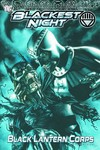 Blackest Night Black Lantern Corps TPB Vol. 01