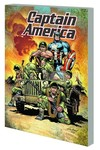 Captain America By Dan Jurgens TPB Vol. 01