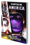 Captain America No Escape TPB