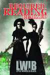 Required Reading Remixed TPB Vol. 3 Little Women In Black - nick & dent