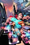 Superman Action Comics HC Vol. 01 Superman Men Of Steel