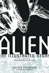 Alien Illustrated Story Artists Ed HC