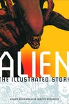 Alien Illustrated Story TPB