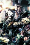 Batman Arkham Unhinged HC Vol. 02