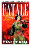 Fatale TPB Vol. 03 West of Hell