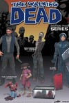Walking Dead Comic Series 2 Action Figure Assortment