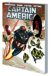 Captain America By Ed Brubaker TPB Vol. 04