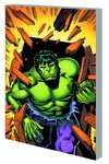 Hulk TPB From Marvel Uk Vaults
