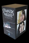 Strangers In Paradise Omnibus Previews Exclusive SC Ed
