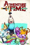 Adventure Time TPB Vol. 03