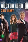 Doctor Who Diary 2015 Previews Exclusive Ed