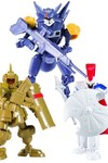 Sprukits Lbx Level 1 Model Kit Assortment