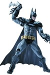 Sprukits DC Level 2 Batman Arkham Model Kit