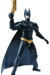 Sprukits DC Level 2 Batman Dkr Model Kit