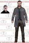 Walking Dead TV Series 6 Governor With Coat Action Figure