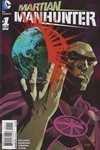 Martian Manhunter #1