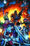 New Suicide Squad TPB Vol. 01 Pure Insanity