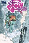 My Little Pony Friendship Is Magic #31 (Subscription Variant)