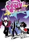 My Little Pony Fiendship Is Magic TPB