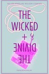 Wicked & Divine TPB Vol. 02 Fandemonium