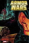 Armor Wars #1 (Del Ray Variant Cover Edition)