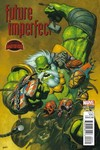 Future Imperfect #2 (Garres Variant Cover Edition)