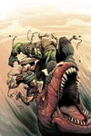 Planet Hulk #2 (Cinar Variant Cover Edition)