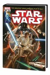 Star Wars Marvel Covers HC Vol. 01 Ross Cover